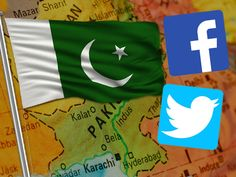 Facebook and Twitter Asked to Report Anti-Islam Pakistanis