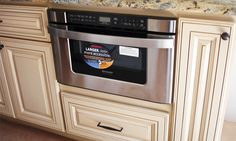 Effigy Of Microwave Drawer Reviews