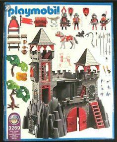 Wildtierpflegestation von Playmobil Playmobil 4826 Abenteuer