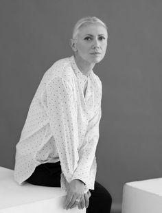 Interview: Christiane Arp - Goldenes Quartier