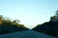 Highway Mexico