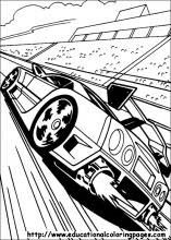 11 best hot wheels images hot wheels birthday hot wheels party AMC Gremlin hot wheels coloring pages for activity at party or favor bags race car coloring