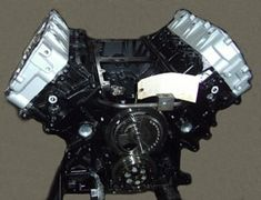 Ford/Int 4.5L Diesel LCF Remanufactured Engine