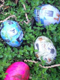 Memory Eggs - This is an Easter activity for grieving children or adults to remember their lost loved one. Children find words and/or pictures that make them think of their loved one and glue them onto the eggs. Grief Activities, Counseling Activities, Easter Activities, Spring Activities, Middle School Counseling, Grief Counseling, Therapy Tools, Art Therapy, Play Therapy