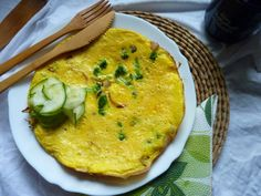 Megfőzlek...: Brokkolis tojásomlett
