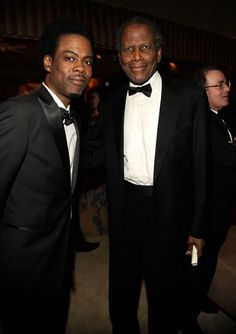 Pictures & Photos of Sidney Poitier - IMDb.       Chris Rock