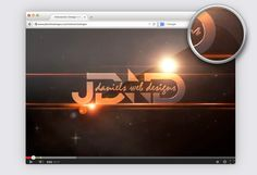 JDaniels Web Designs Interactive Logo for the complete logo on youtube at https://www.youtube.com/c/jdanielsdesignspage created by Jibari Daniels of JDaniels Designs for more work visit my portfolios www.jdanielsdesigns.com or www.jdanielswebdesigns.com