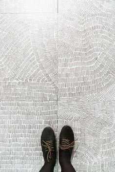 Image result for Fossil porcelain tile collection | Kasia Zareba