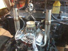 Derby Car Engine