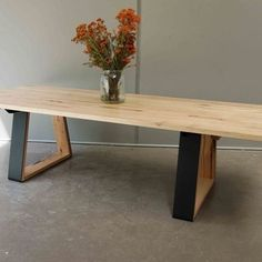"""100 Likes, 6 Comments - Footprint Furniture (@fpfurniture) on Instagram: """"These guys are now $1800!!! Retail are $3800! We are the wholesaler and use solid 45mm vic ash hand…"""""""