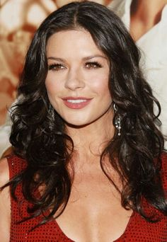 Katherine Zeta-Jones via Gypsy Purple Life