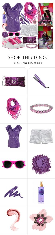 """""""For: Alison's Challenge"""" by emilyelizabeth ❤ liked on Polyvore featuring Jvin, Ecko Unltd., DC Shoes, ULTA, Fantasy Jewelry Box, Red Herring, Bullhead Denim Co., fred flare, Urban Decay and Victoria's Secret"""
