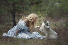 Fairy tales ✿⊱╮