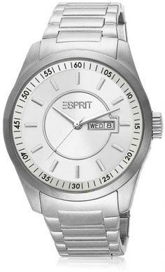 Esprit ES104081005 Men Watch | Souq - Egypt Rolex Watches, Watches For Men, Men Watch, Of Brand, Watches Online, Casio, Egypt, Latest Fashion, Michael Kors