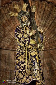 Ntro. Padre Jesús del Gran Poder.
