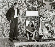 Emblecat presenta Diàlegs d'art al Foment Martinenc: POLLOCK I L'EXPRESSIONISME ABSTRACTE AMERICÀ a càrrec de José Antonio Ortiz. http://www.emblecat.com/cicles-de-conferencies-congressos/pollock-i-lexpressionisme/