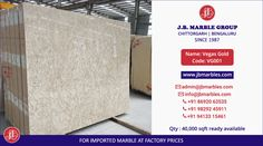 Imported Marbles - Vegas Gold From JB Marble Group Top Freezer Refrigerator, Marbles, Vegas, Coding, Group, Marble, Programming