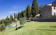 Borgo di Pietrafitta Ferienwohnungen im Chianti Toskana Siena, Golf Courses, Florence, Tuscany, Farm Cottage