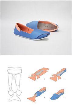 DIY Shoes MXS