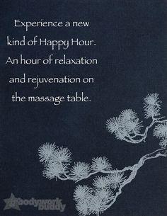Go schedule your massage now! www.soulsolutionsmassage.com www.facebook.com/soulsolutions