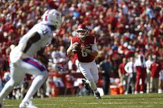 arkansas beats louisiana tech…