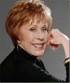 1933 – Carol Burnett, American actress and singer, Carol Burnett Show- Wrong Number