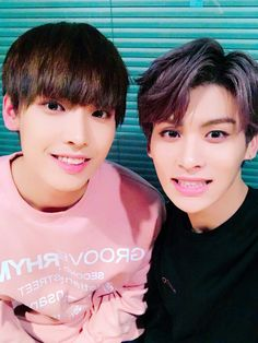 Inseong and taeyang Taeyang's bday 28/2
