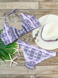 Piper Boho Bikini