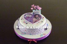 Valeria´s Cupcakes: Violetta visitó a Antonella ♥