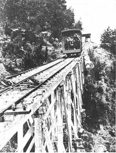 Lookout Mtn. Incline 1886. #1