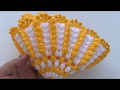 Crochet Videos, Free Design, Design Ideas, Make It Yourself, Beads, Knitting, Youtube, Crocheting, Marvel