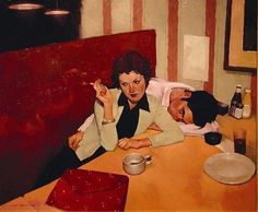 catonhottinroof:  Joseph Lorusso   Last To Leave