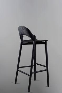 Sana Bar Stool – Monica Förster Design Studio Positano Restaurant, Restaurant Design, Warm Colors, Bar Stools, Pattern Design, Dining Chairs, Studio, Modern, Stockholm