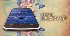 Samsung Galaxy S5: un periodista muestra la parte trasera (vídeo)