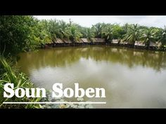 Travel In Asia | Travel in Cambodia | Natural Resort, Soun Soben | Khmer Travel | Natural Place - YouTube
