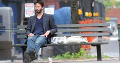 Keanu Reeves is one of the most modest stars from Hollywood. He kept living like a normal person, even if he is wealthy and famous.