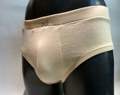 Slip algodón ZD (Zero Defects) beige. ENVÍO 24/48h. Slip en Algodón Egipcio elastizado, de excelente calidad y una adaptabilidad total. 3620 BEIGE. http://www.varelaintimo.com/marca/26/zd  #underwear #menswear #calzoncillos #ropaHombre #ropaInterior