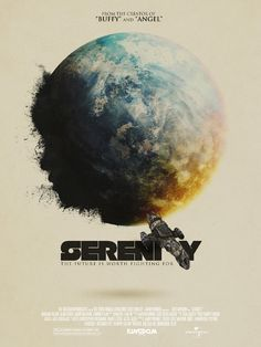 Serenity - by Francesco Francavilla