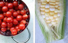Da Boca coracao: Ponha a mão nestes #vegetais - #Superalimentos | #tomate #cherry #laranja #vermelhor #antioxidantes #vitaminas #simpleveganista