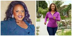 Get inspired by real women who have lost major pounds.