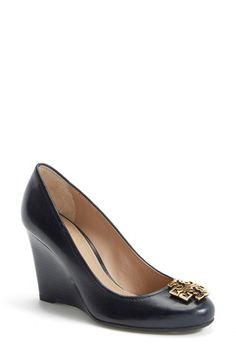 Tory Burch 'Melinda' Pump (Women) (Nordstrom Exclusive) available at #Nordstrom