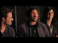 Tuskegee--Lionel Richie