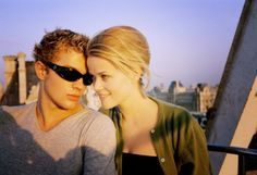 Fuck Yeah Cruel Intentions : Photo Annette and Sebastian Teen Romance, Romance Movies, Famous Couples, Reese Witherspoon, Celebrity Couples, Hollywood Couples, Celebs, Celebrities, Best Couple