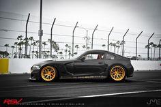 bmw m6 bronze wheels - Google Search