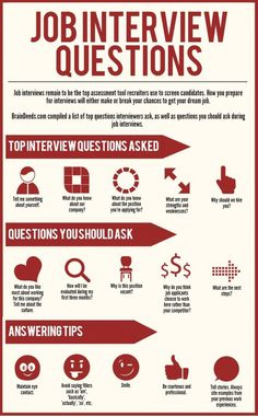 infographic Job Interview likely questions (Infographic). Image Description Job Interview likely questions (Infographic) Interview Skills, Job Interview Tips, Job Interviews, Interview Questions And Answers, Job Interview Hairstyles, Teacher Interview Outfit, Preparing For An Interview, Interview Tips Weaknesses, Situational Interview Questions