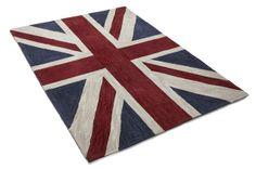 Union Jack Kurkistus sisustuskevääseen 2014 | Kotivinkki