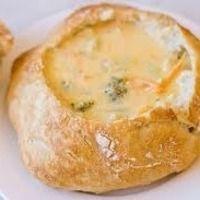 Panera Bread Brocolli Cheddar Soup Recipe - CookEatShare