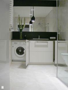 apartament do wynajęcia - Łazienka, styl nowoczesny - zdjęcie od pracownia-wnetrza
