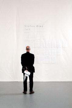 """Stefan Diez Office - La Chaufferie: """"1m3"""""""