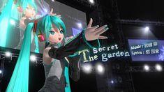 The secret garden feat. Hatsune Miku | Project DIVA Arcade Future Tone